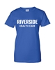 Picture of Riverside Health Care (Text Logo) T-Shirt