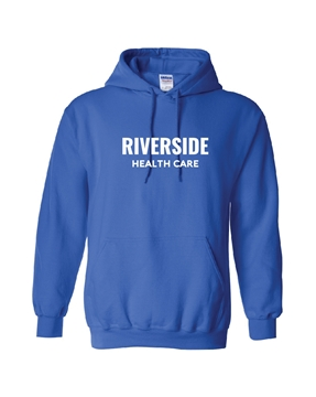 Picture of Riverside Health Care (Text Only) Hoodie